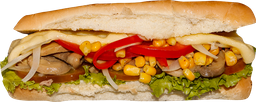 Cubano Vegetariano