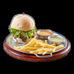 Racaburger