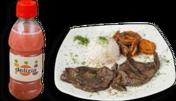 Recomendado del chef + Bebida gratis