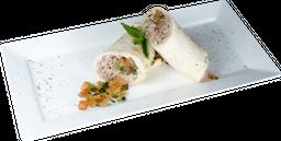 🌮Gyra`z Clasic Pita (Falafel)