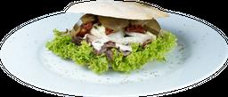 🍔Gyra'z Burguer (Falafel)