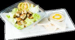 🥗Gyra'z Salad (Falafel)