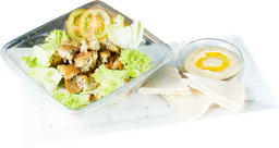 🥗Gyra'z Salad ( Pollo, Cerdo y/o Res)