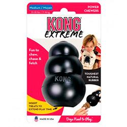 Kong Portapasabocas Extreme Medium