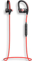 Manos Libres Bluetooth Jabra Sport Pace Estereo Rojo