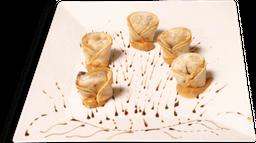 Dalkom Mandu Chocolate