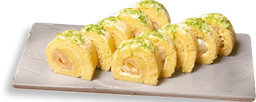 Lychees Citrus Roll