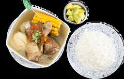 Sancocho Tres Delicias
