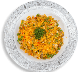 Arroz Infaltable Atollao'