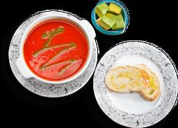 Crema Pócima Tomatina