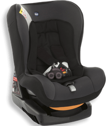 SILLA CARRO COSMOS BABY BLACK NIGHT