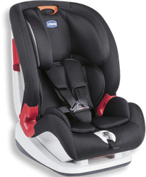 SILLA CARRO YO UNIVERSE BABY CAR BLACK