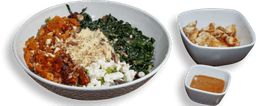 Bowl de Kale
