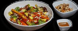 Bowl con Vegetales