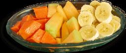 2x1 Porción de fruta
