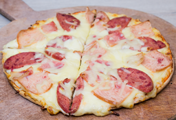 🍕Pizza 1 Ingrediente Personal