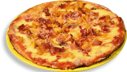 Pizza Zamba Pequeña
