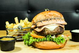 Bariloche Burger