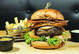 Steak 1994 Burger