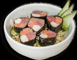 Kibou salad