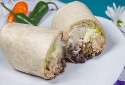 Burrito mediano