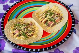 Tacos x2