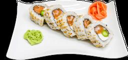 50%  OFF  En Sushi Piladelphia Aguacate