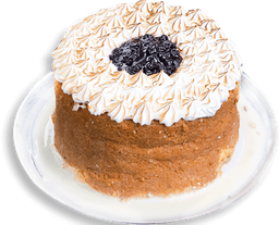 🍰 Torta Tres Leches