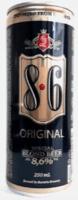 Cerveza Bavaria 8.6 Blond 250 Ml