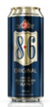 Cerveza Bavaria 8.6 Blond  500 Ml