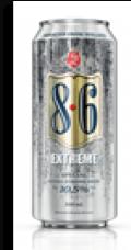 Cerveza Bavaria 8.6 Extrem 500 Ml