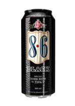 Cerveza Bavaria 8.6 Negra 500 Ml
