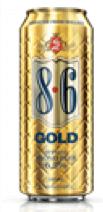 Cerveza Bavaria 8.6 Glod 500 Ml