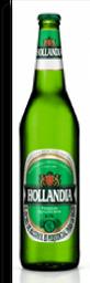 Cerveza Hollandia Botella 650 Ml