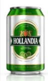 Cerveza Hollandia Lata 330Ml