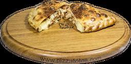 Panzerotti Pollo Champiñón