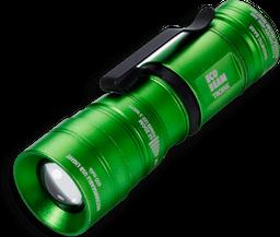 Linterna Magnetica Led Verde