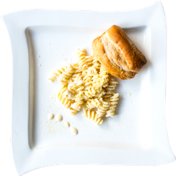 Pasta Tres Quesos (Jueves)