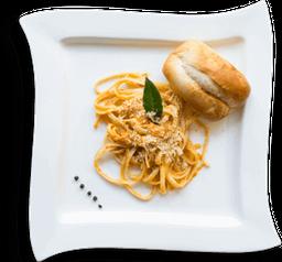 Pasta Bolognesa (Viernes)