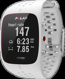Reloj Polar M430 Blanco