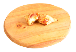 Bocatos Jamón-Queso