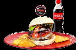 Champi Combiburger Style