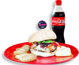Classic Combiburger Style