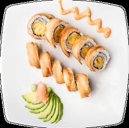 Arma tu Cajita Sushi