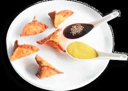Empanaditas de Camarones