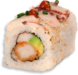 Sushi Poseidón
