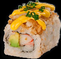 Sushi Chicharrón de Calamar