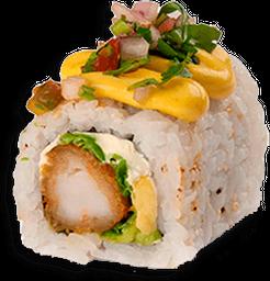 Sushi Huancaína