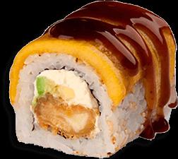 Sushi Monkey