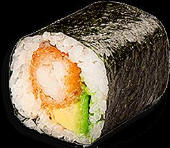 Sushi Ebi Tempura